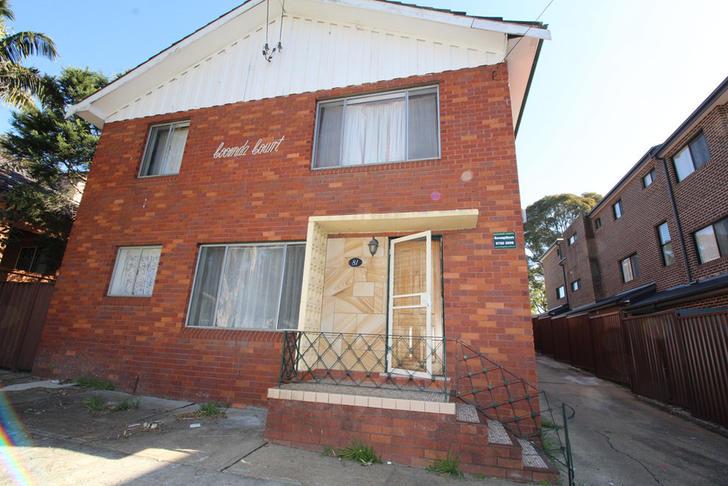 1/81 Alice Street, Wiley Park 2195, NSW Unit Photo