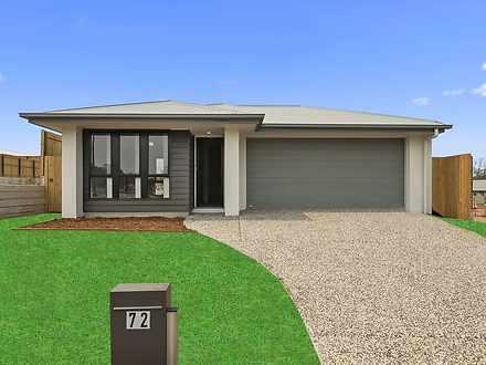 72 Baird Circuit, Redbank Plains 4301, QLD House Photo