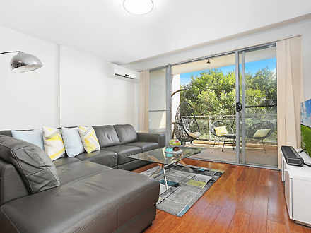 23/2 Hilts Road, Strathfield 2135, NSW Apartment Photo