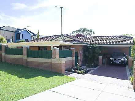 1/59 Colin Road, Scarborough 6019, WA Villa Photo