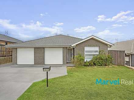 8A Jersey Street, Gillieston Heights 2321, NSW Duplex_semi Photo