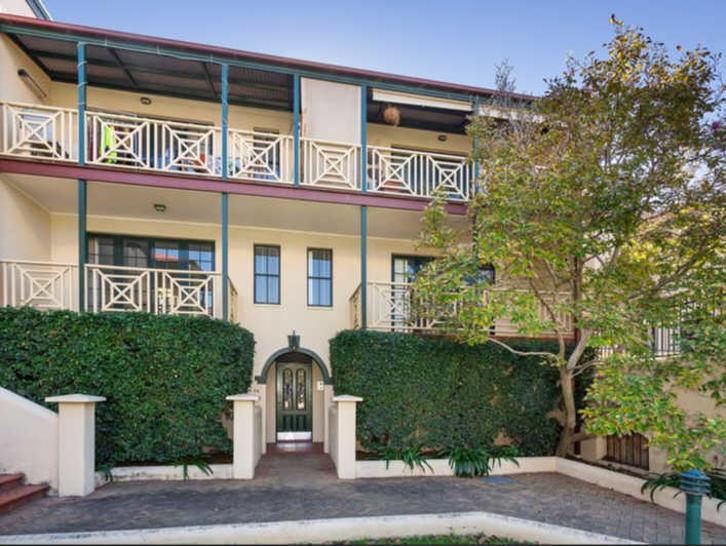 10/38 Cooyong Crescent, Toongabbie 2146, NSW Unit Photo