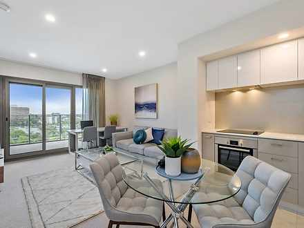 1305/63 Adelaide Terrace, East Perth 6004, WA Apartment Photo