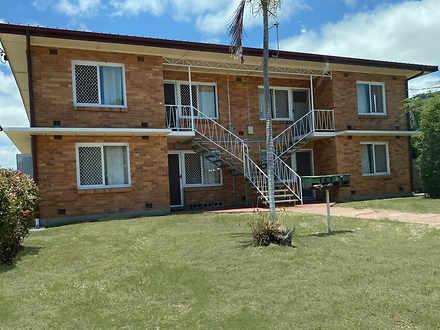 2/15 Gleeson Street, Hermit Park 4812, QLD Unit Photo