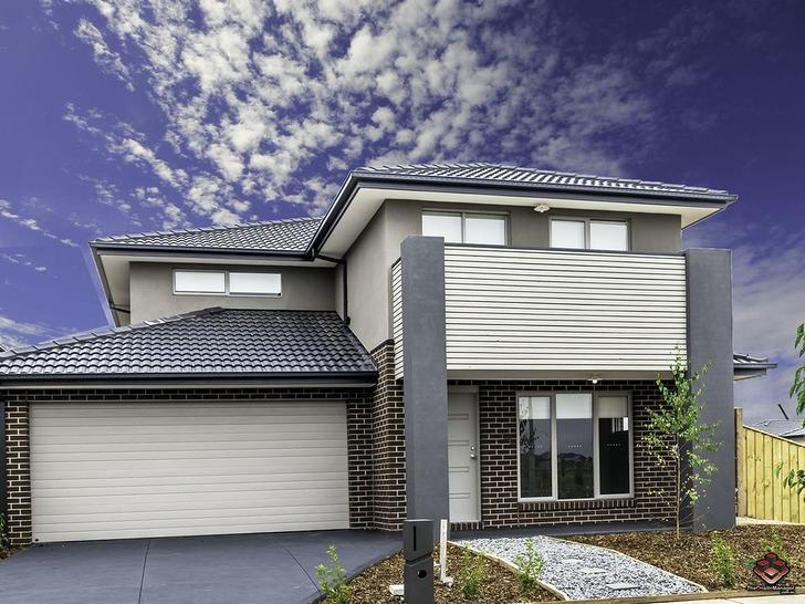 2 Grindall Way, Point Cook 3030, VIC House Photo