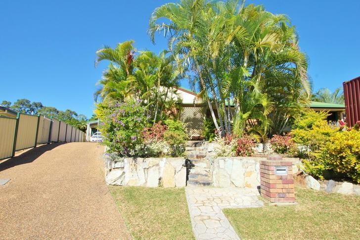 4 Waratah Place, Kawana 4701, QLD House Photo