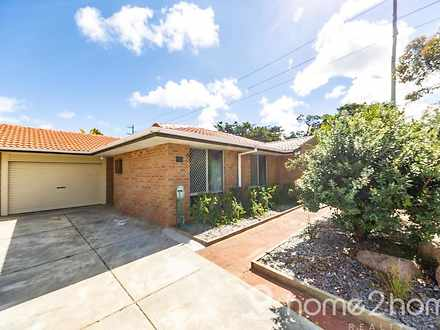 2A Broadhurst Crescent, Bateman 6150, WA Duplex_semi Photo