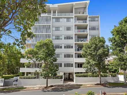 6/40 Ramsgate Street, Kelvin Grove 4059, QLD Apartment Photo