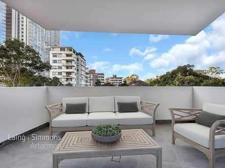B201/1 Freeman Road, Chatswood 2067, NSW Apartment Photo