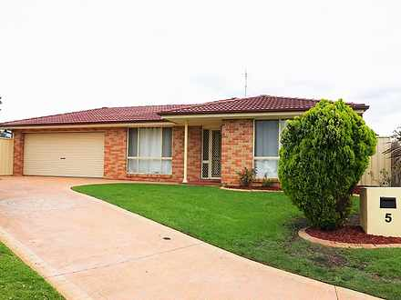 5 Thisbe Place, Rosemeadow 2560, NSW House Photo