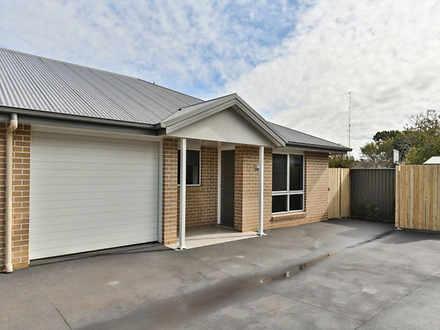 3/81 James Street, East Toowoomba 4350, QLD Unit Photo