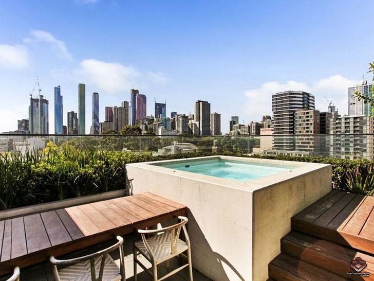 101/150 Dudley Street, West Melbourne 3003, VIC Apartment Photo