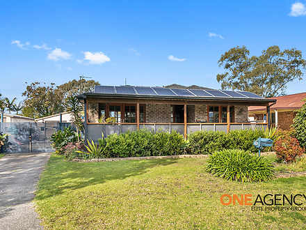 8 Fraser Crescent, Albion Park 2527, NSW House Photo