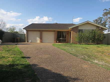 1 Cedar Wattle Place, Narellan Vale 2567, NSW House Photo
