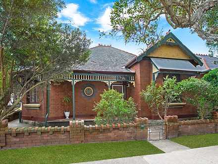 2 Birrell Street, Bondi Junction 2022, NSW House Photo