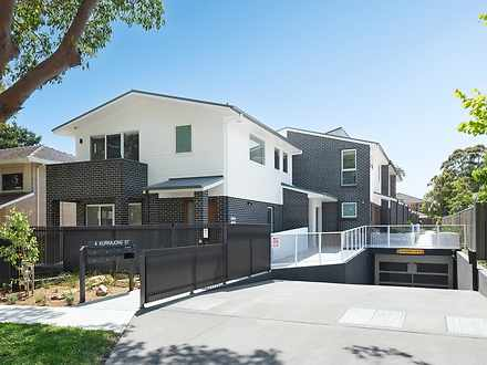 4 Kurrajong Steet, Sutherland 2232, NSW Townhouse Photo