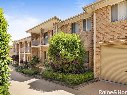 4/4-6 Webb Street, East Gosford 2250, NSW Townhouse Photo