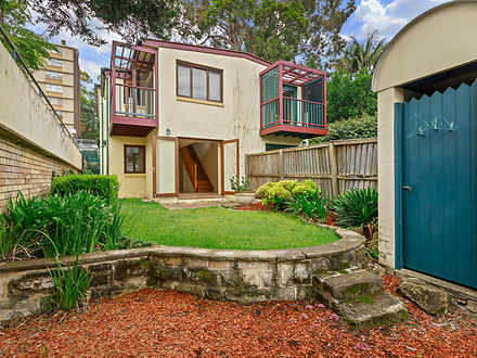 18 Bray Street, North Sydney 2060, NSW House Photo