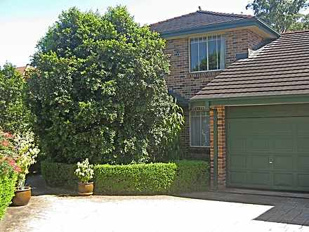 2/70 Duffy Avenue, Westleigh 2120, NSW Townhouse Photo