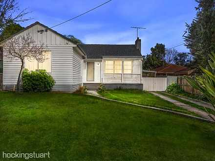 25 Georges Road, Ringwood 3134, VIC House Photo