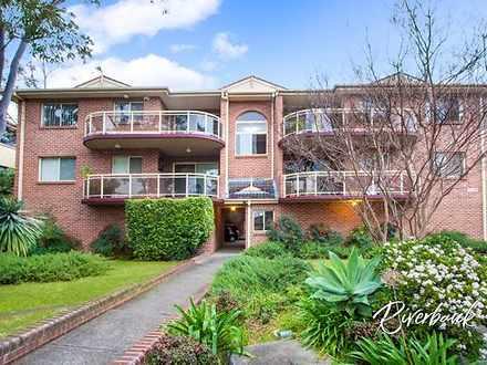 4/46 Prospect Street, Rosehill 2142, NSW Unit Photo