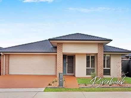 3 Cordyline Loop, Jordan Springs 2747, NSW House Photo