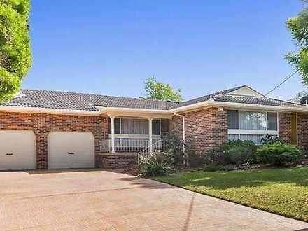 22 President Road, Kellyville 2155, NSW House Photo