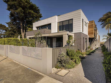 7/113 Cumberland Road, Pascoe Vale 3044, VIC Townhouse Photo