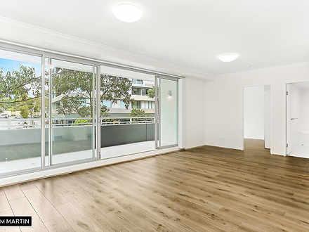 1/1 Defries Avenue, Zetland 2017, NSW Apartment Photo