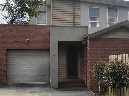 6/45 Sherbourne Road, Montmorency 3094, VIC Townhouse Photo
