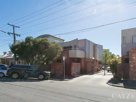 16/97 Cruikshank Street, Port Melbourne 3207, VIC Townhouse Photo