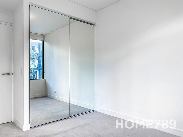 B403/14H Mentmore Avenue, Rosebery 2018, NSW Apartment Photo