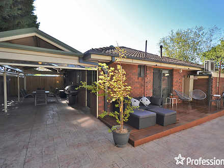 3/41 Newman Road, Croydon 3136, VIC Unit Photo
