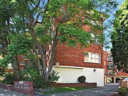 6/4-6 Morwick Street, Strathfield 2135, NSW House Photo