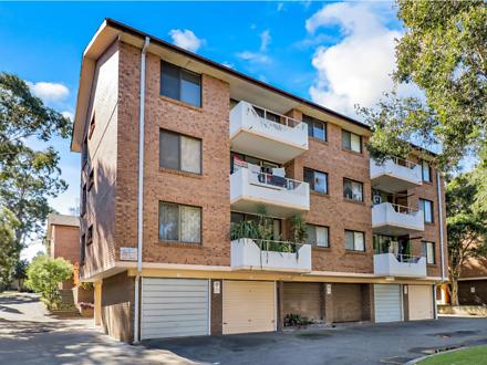 3/22 Luxford Street, Mount Druitt 2770, NSW Unit Photo