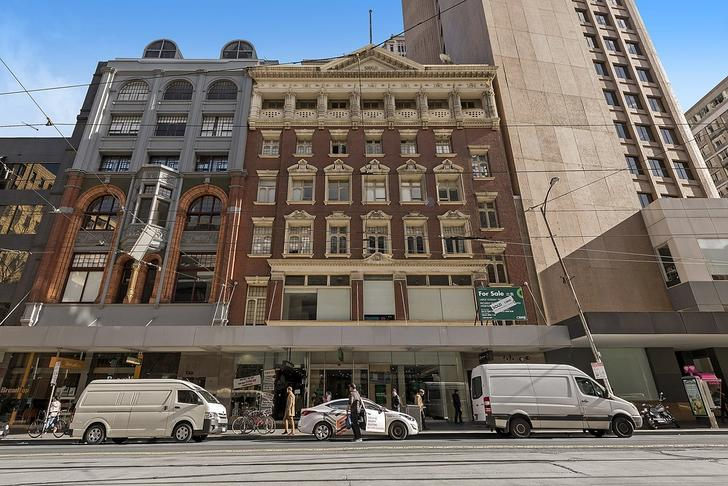 207/65 Elizabeth Street, Melbourne 3000, VIC Studio Photo