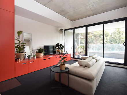 204/65 Coventry Street, Southbank 3006, VIC Apartment Photo