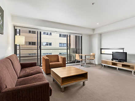 633/572 St Kilda Road, Melbourne 3004, VIC Apartment Photo