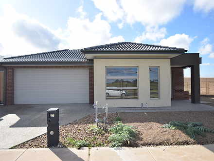 135 Stanmore Crescent, Wyndham Vale 3024, VIC House Photo