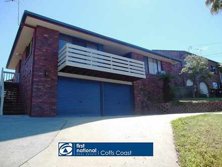 62 Thompsons Road, Coffs Harbour 2450, NSW House Photo