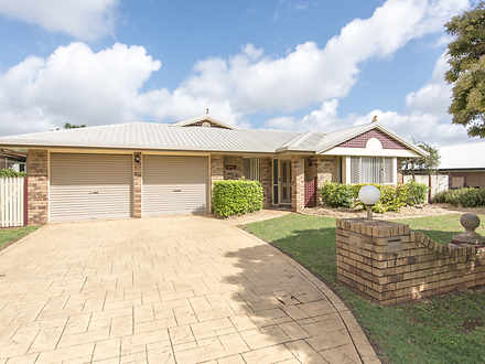 7 Falconer Court, Rangeville 4350, QLD House Photo