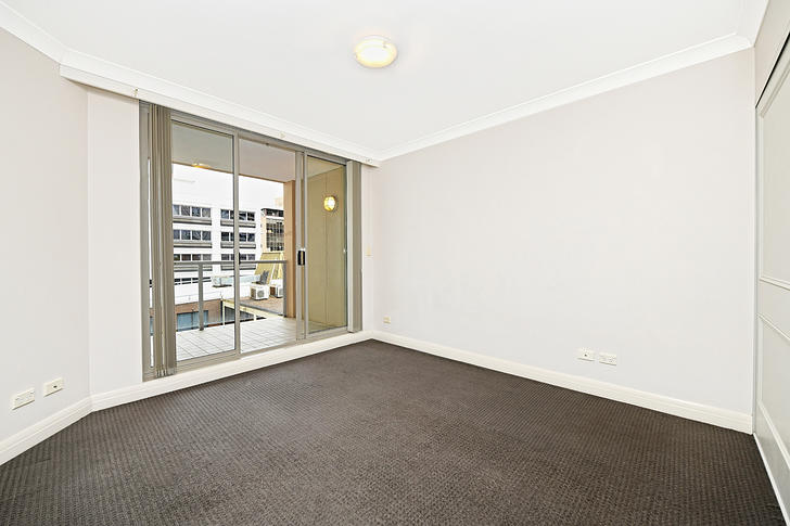 1002/8 Brown Street, Chatswood 2067, NSW Apartment Photo