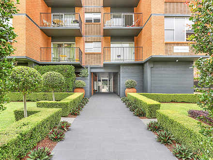 35/1 Cook Road, Centennial Park 2021, NSW Apartment Photo