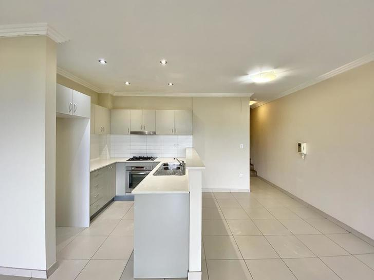 033/20-26 Marlborough Road, Homebush West 2140, NSW Apartment Photo