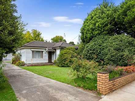 449 Mount Dandenong Road, Kilsyth 3137, VIC House Photo