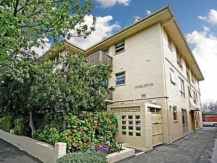 12/95 Osborne Street, South Yarra 3141, VIC Apartment Photo