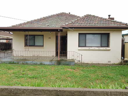 20 Woods Street, St Albans 3021, VIC House Photo