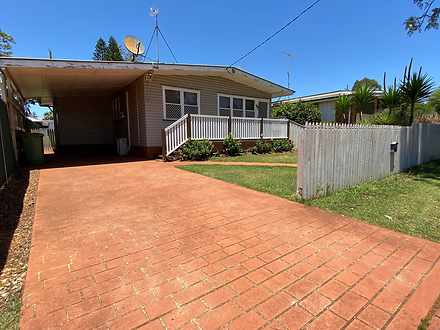 36A Charles Street, Newtown 4350, QLD House Photo