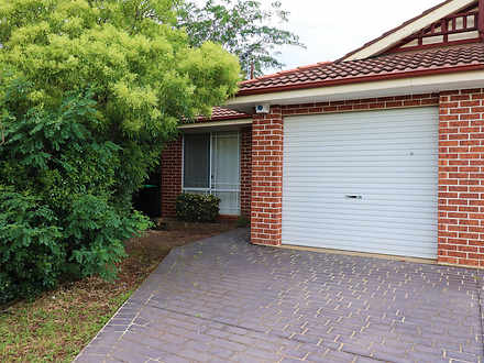 12A Harrier Place, Claremont Meadows 2747, NSW House Photo