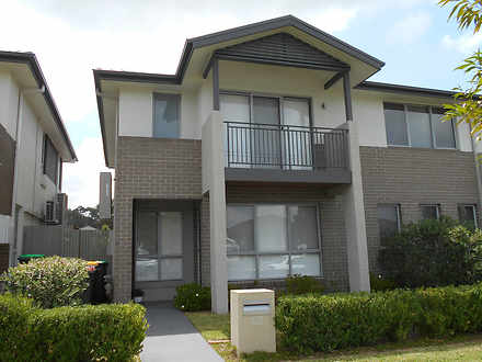 82 Regentville Drive, Elizabeth Hills 2171, NSW Duplex_semi Photo